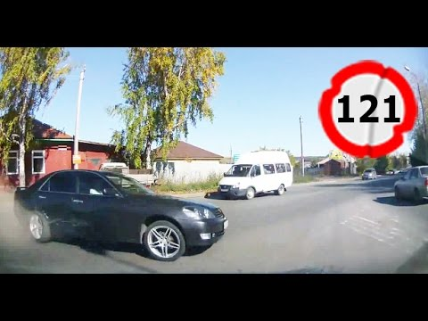 Car Crash Compilation #121 || Подборка ДТП и Аварий Октябрь 2014