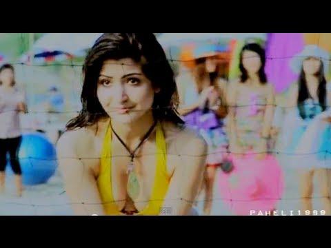 Anushka just wants to dance [for melisa]