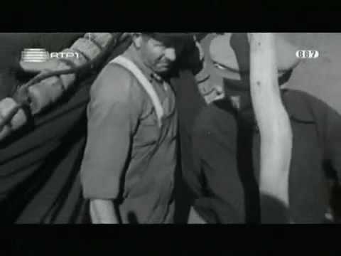 Portugal. Um Retrato Social - Ganhar o pão: O que fazemos (2007) - episódio 2
