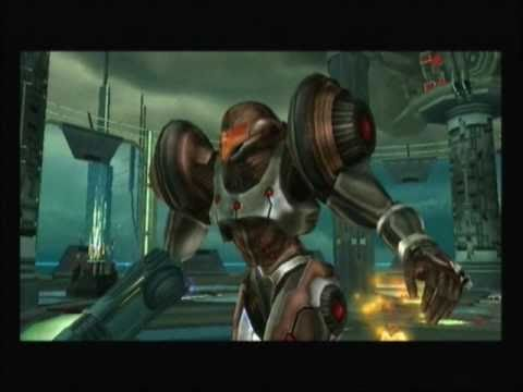 Top 39 Metroid Prime Trilogy Bosses (19-1)