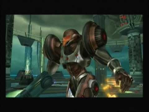 Top 39 Metroid Prime Trilogy Bosses (19-1)