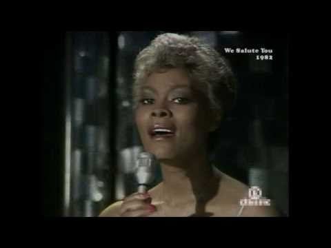 Dionne Warwick - Walk on by (HQ)
