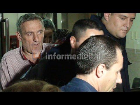 <b>Silencio.</b> Hugo Righelato se abstuvo de declarar ante fiscales