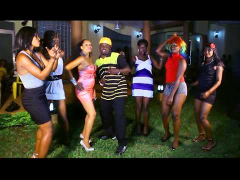 Shanks Vivie 'D Ft Wanye Wonder - Whine It Up (Music Video)
