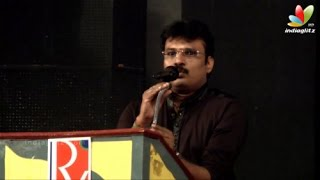 Watch Director Perarasu and Ramesh Khanna at Ru Red Pix tv Kollywood News 28/Mar/2015 online