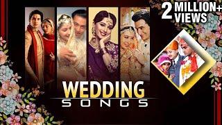 Bollywood Wedding Songs  Marriage Songs  Shaadi Ke Gaane  शादी के  गाने  Romantic Songs