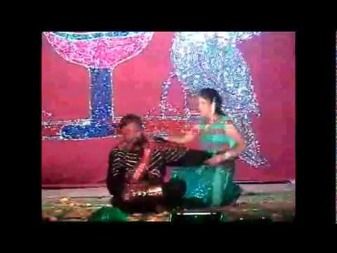 andhra stage hot recording dance latest-1/2