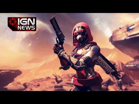 New Loot Cave Found in Destiny - IGN News - UCKy1dAqELo0zrOtPkf0eTMw