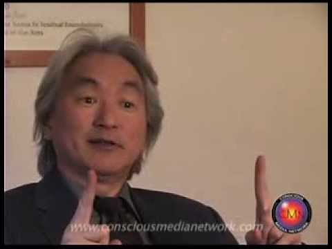 Dr Michio Kaku - Our Future, String Field Theory, and the Multiverse