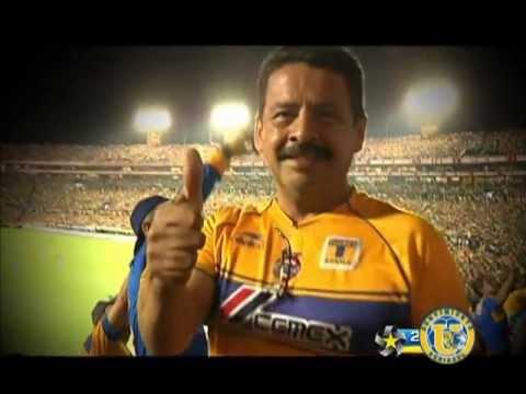 El Color de Tigres vs Pumas 4-1 Jornada 12 Apertura 2011 Multimedios TV [09-10-11]
