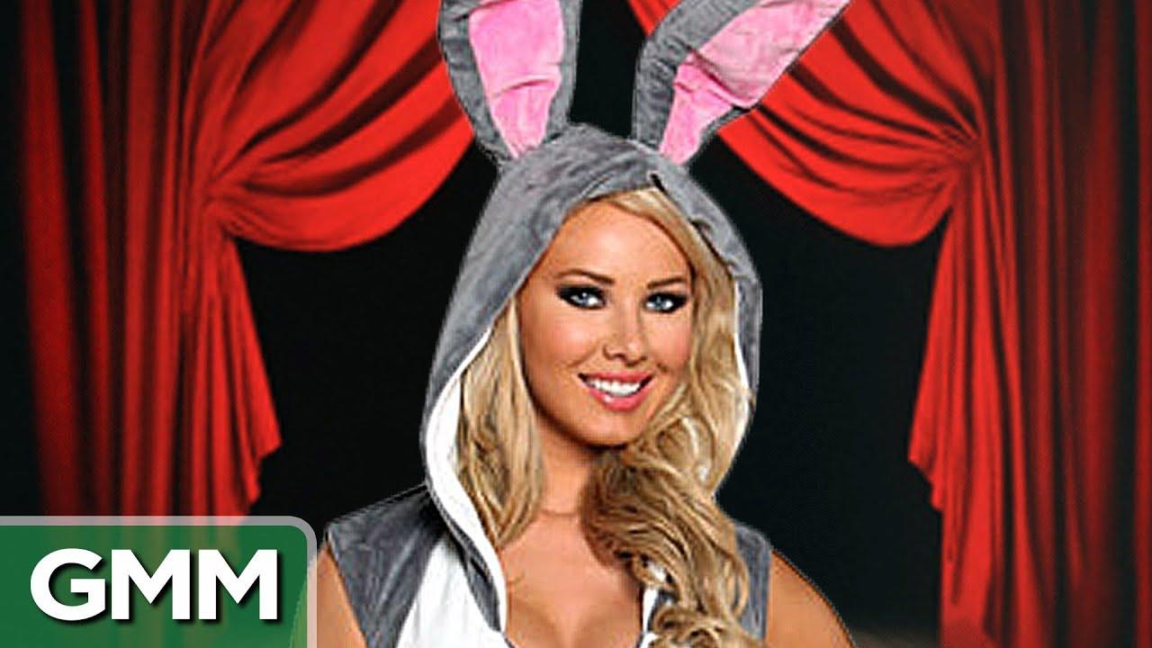 Magic Rabbit Prank Call