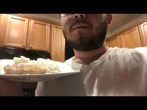{Danielkinggg} How to Cook Pork Chops Fast