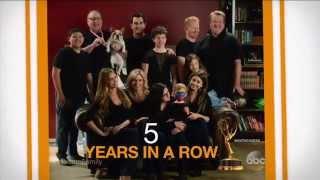 "Modern Family ""TV's Best Comedy"" Emmy Win Promo (HD) Thumbnail"