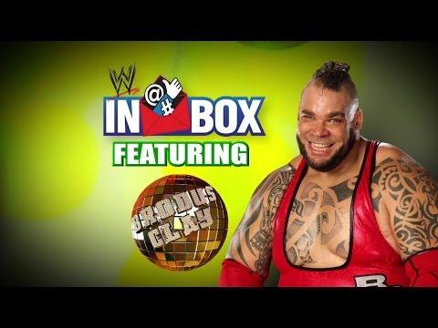 Inbox lands on Planet Funk - WWE Inbox Episode 95