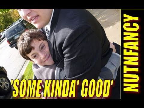 "Life Philosophy: ""Some Kinda' Good"" by Nutnfancy"