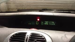 ДВС (Двигатель) в сборе Citroen Xsara Picasso Артикул 50888840 - Видео