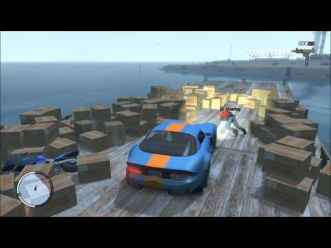 GTA 4 Funny Compilation