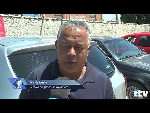 Entrevista à ITV - Itu TV sobre a Nota Fiscal Paulista
