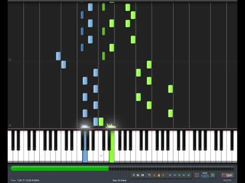 Yiruma - What Beautiful Stars Piano Tutorial