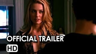 Syrup Official Trailer (2013) - Amber Heard Movie