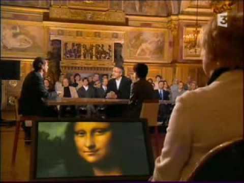 Leonardo Da Vinci - partie 3
