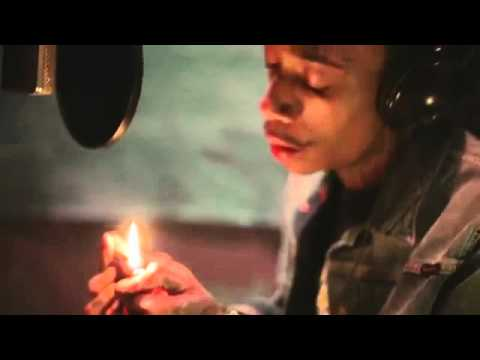 Wiz Khalifa Recording For O.N.I.F.C (Album)