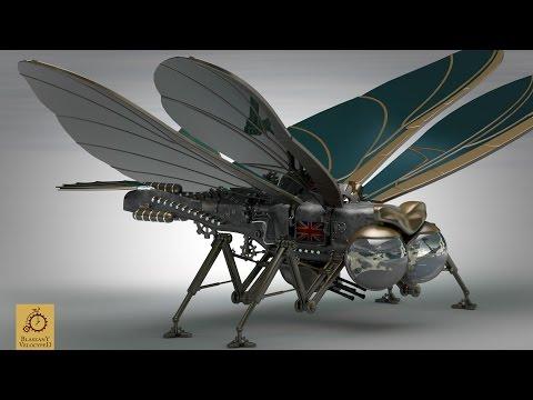 5 Incredible Flying RC - UCopJJfqWCIQiMoyaBuSLXgg