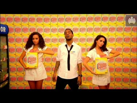 Kid Cudi Vs Crookers - Day 'n' Nite (Official Video) -S-VveKWBz_k