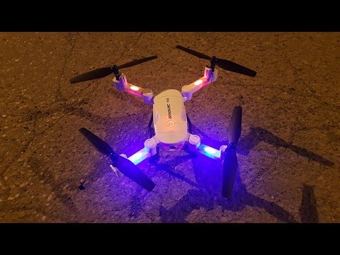 Gool RC T32 Night Flight Demo - UCNUx9bQyEI0k6CQpo4TaNAw
