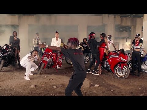 Bad and Boujee (Feat. Lil Uzi Vert)