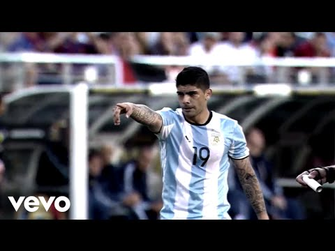 Superstar (Official Copa America Song) [Feat. Becky G]
