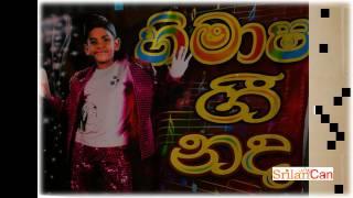 Himasha Manupriya Live show
