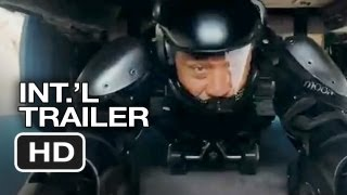 Chinese Zodiac International Trailer (2012) - Jackie Chan Movie HD