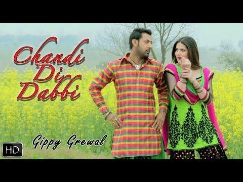 Chandi Di Dabbi | Jatt James Bond | Gippy Grewal | Zareen Khan | Releasing 25th April 2014