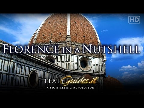 Florence in a nutshell HD - 1 of 2 - travel guide of italy