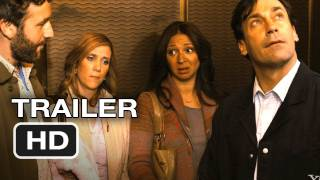 Friends With Kids Official Trailer - Kristen Wiig, Maya Rudolph, Jon Hamm Movie (2012) HD