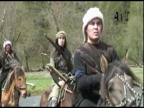 Альбина Шәмсетдинова - Башҡорт улына.mp4