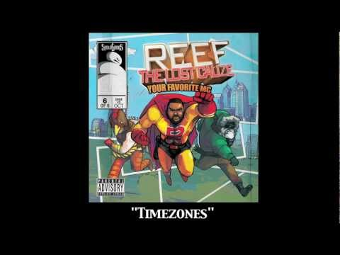 Snowgoons x Reef The Lost Cauze Timezones feat. Outerspace (Your Favorite MC in Stores Now)