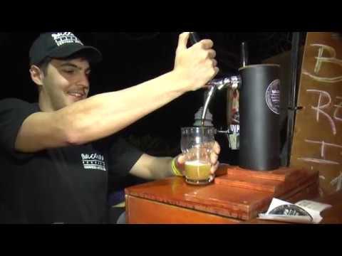 Así se vivió la segunda noche del primer festival de cervezas IPAS en Paraná