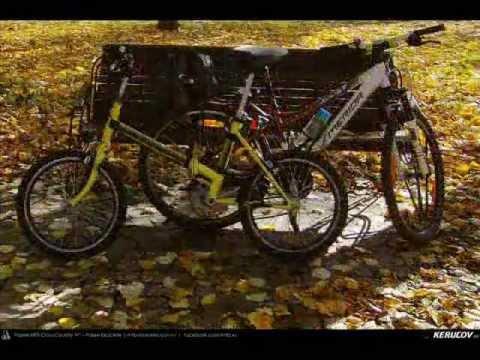 VIDEOCLIP Cu bicicleta prin Bucuresti - 9: Parcul Alexandru Ioan Cuza (Parcul Titan / Parcul IOR)