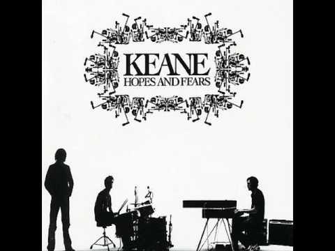Keane - Untitled 1