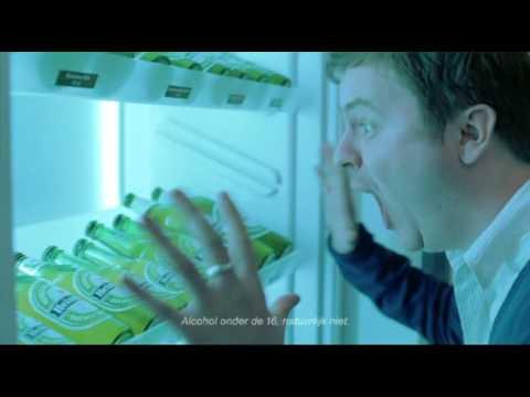 El mejor comercial de Heineken! solo para borrachos entendidos