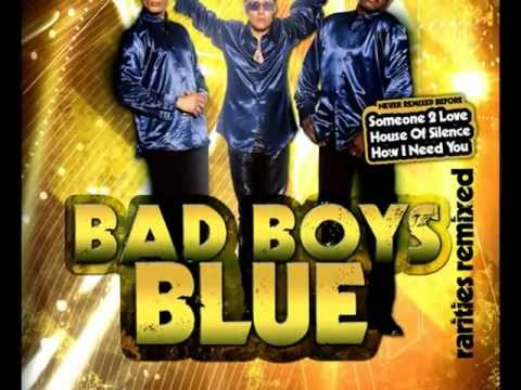 BAD BOYS BLUE - MEGAMIX 2011 / 2012 [HD]