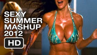 XXX in the Summer - Sexy Movie Mashup HD 2012
