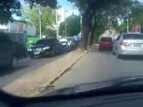 Test Câmera Nokia X2 em Fortaleza.