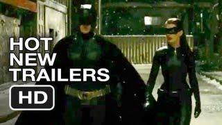 Best New Movie Trailers - June 2012 HD