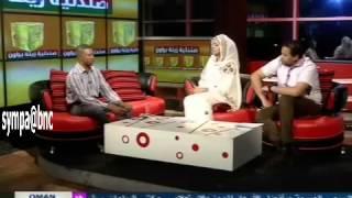 مخترع السودان الصغير صلاح الدين مصطفى