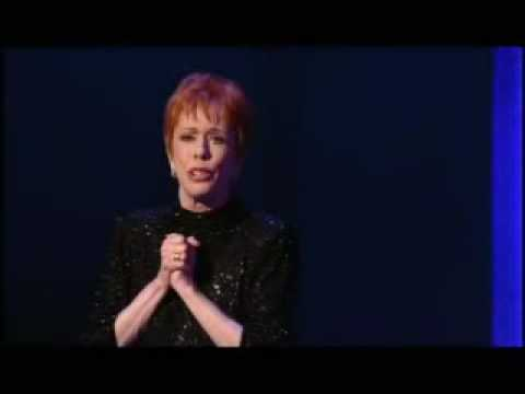 Could I Leave You? - Carol Burnett