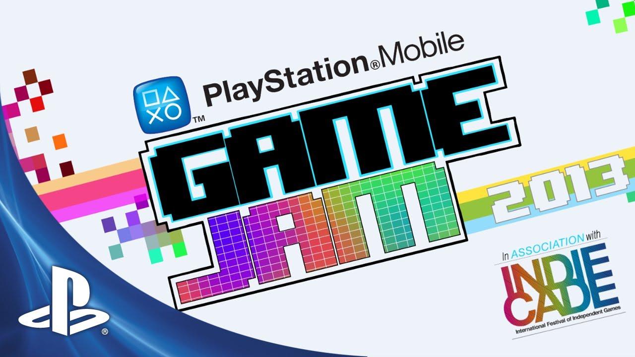 PlayStation Mobile GameJam - February 2013