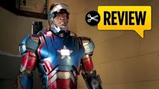 Epic Movie Review: Iron Man 3 - Robert Downey Jr. Movie HD